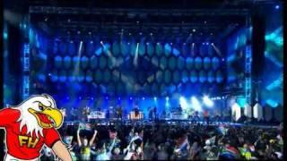 World Cup 2010 Concert - Black Eyed Peas