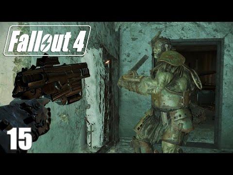 MOST INTENSE BATTLE EVER - Fallout 4: Part 15