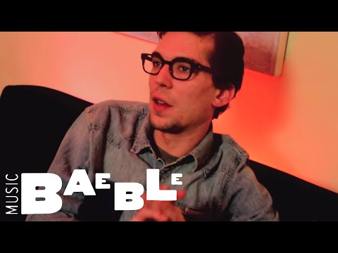 An Interview with Justin Townes Earle || Baeble Music