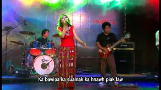 Lungthin Thar Ka Pe  by Dawt Len Zing(Official)