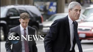 Robert Mueller makes late request before long-awaited testimony