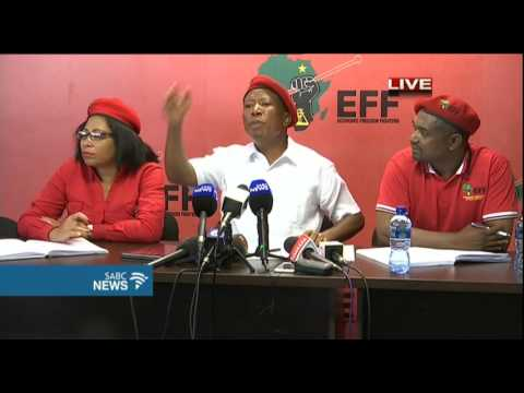Malema on the new Public Protector