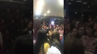 Ришат Тухватуллин Казань автограф сессия13/10/2017