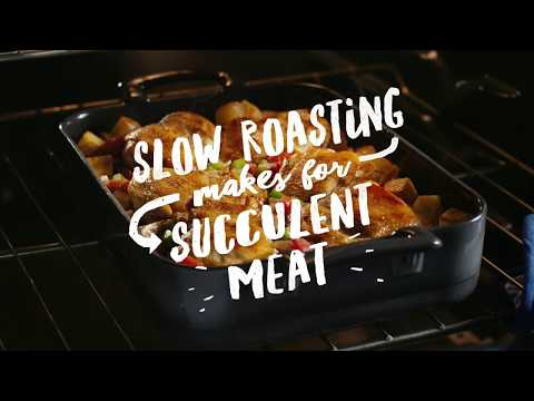 How to Bake Dark Meat Chicken | Tyson® Chicken
