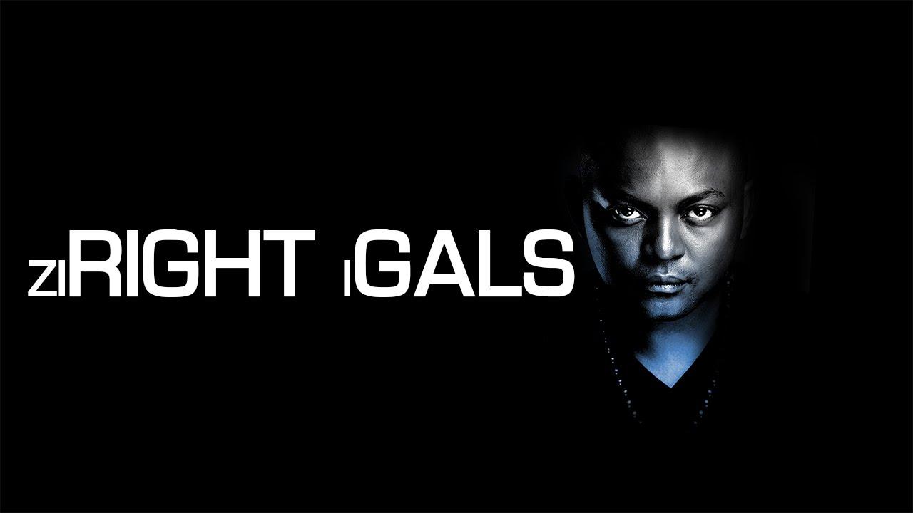 Download Euphonik & Bekzin Terris Ft. Khaya Dlanga - ziRight iGals [Official Video]