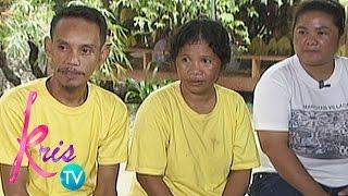 Kris TV: Iraya Mangyan Tribe