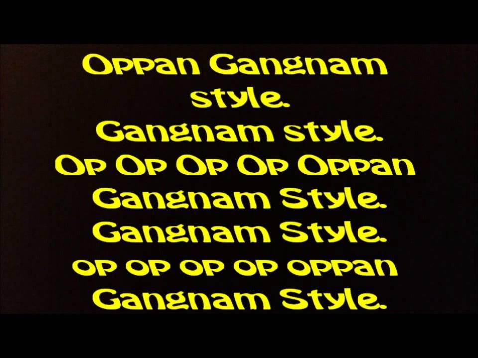 Learn the Gangnam Style dance with K-Pop sensation Psy ...
