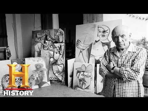 history-of-|-history-of-picasso