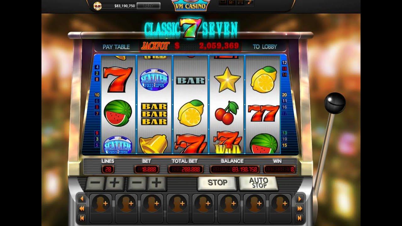 slot v casino телефон