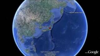 311宮城地震海床發出的聲音 thumbnail
