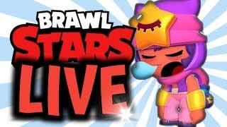 [LIVE] Brawl Stars - SANDY NADCIĄGA  (sam robiłem miniaturkę mordo więc  )