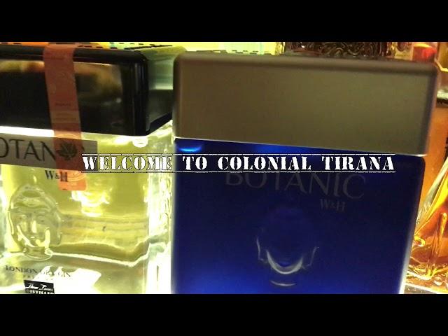 Colonial Tirana