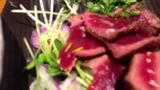 Whale meat again in Japan