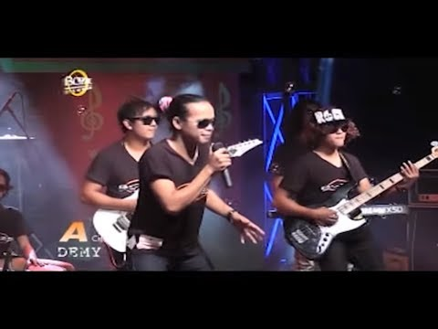 DEMY - LAGU A [ OFFICIAL MUSIC VIDEO ]