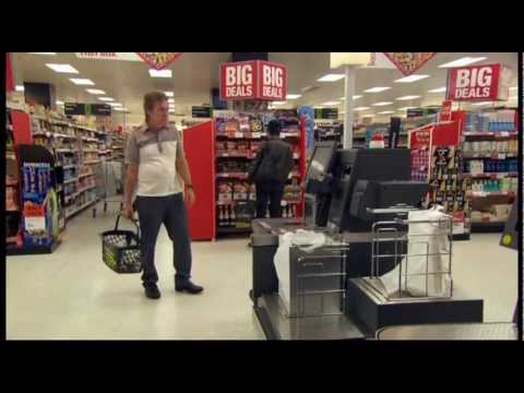 Download Youtube: Self Service Checkout Comedy Sketch