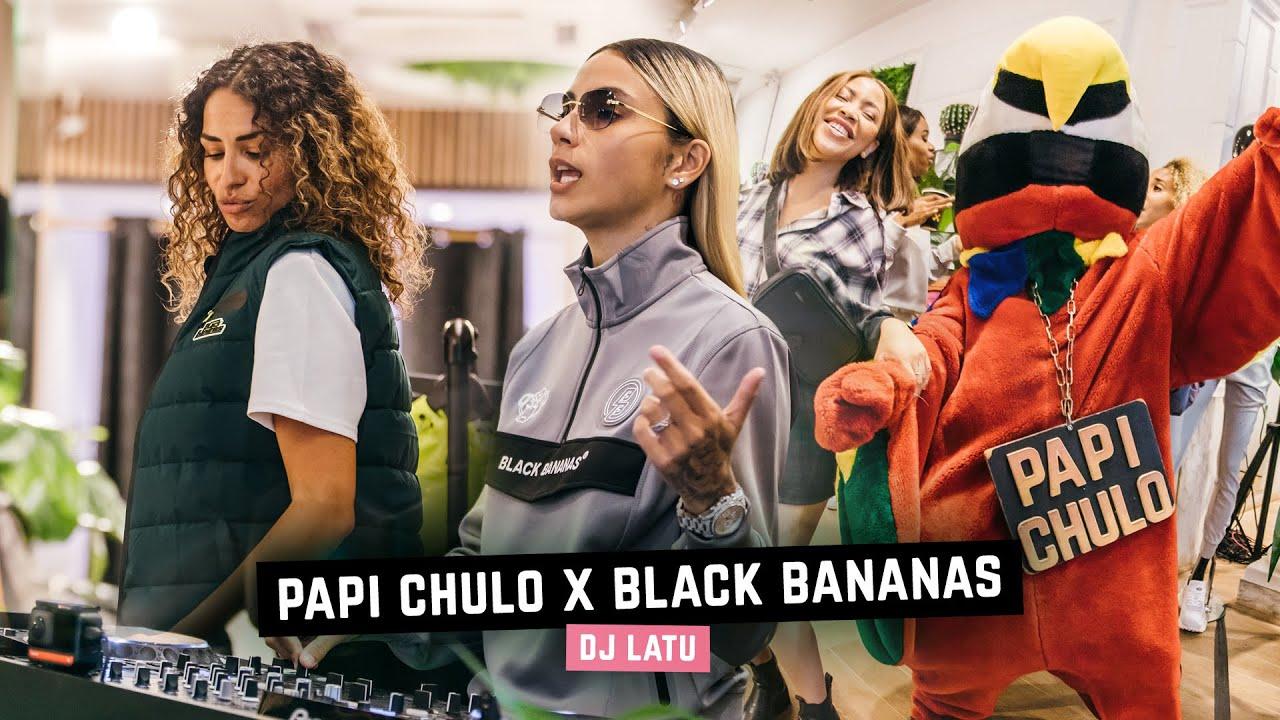 Download DJ Latu (DJ Set) X Papi Chulo   Unreleased tracks & more