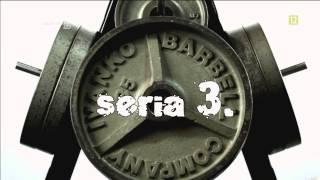 Burneika - klatka piersiowa 2017 Video