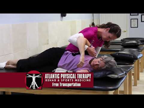 Atlantic Physical Therapy Treats You Like a Winner