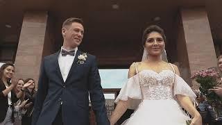 Свадебное видео Киры и Ярослава 18 07 2020