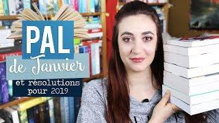RÉSOLUTIONS POUR SAUVER MA PAL | Myriam 📖 Un Jour. Un Livre.