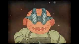 Fliptrix - Praise The Sun Feat. Rag N Bone Man (OFFICIAL VIDEO) (Prod. Molotov)