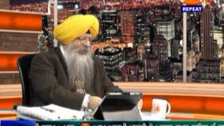 SOS 1/8/15 P.1 Dr.A Singh on : Declassified Documents Reveal Dr. jagjit Singh Chohan