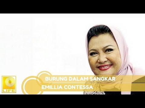 Emillia Contessa- Burung Dalam Sangkar