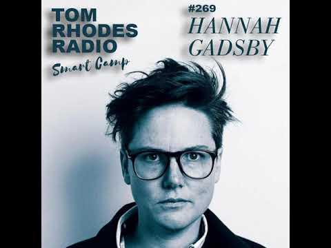 269 Hannah Gadsby