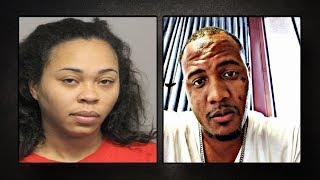 Texas Woman Who Dismembered Boyfriend Arrested In Louisiana.