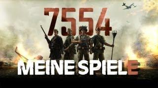 7554 GLORIOUS MEMORIES REVIVED - MEINE PC SPIELESAMMLUNG [RETAIL] - #002 [German/Sächsisch]