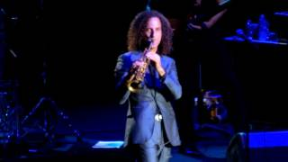 Forever In Love -Kenny G Live In Macau 20160918