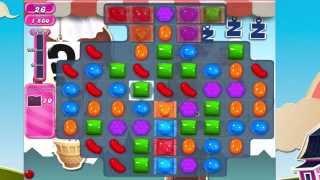 Candy Crush Saga 702  No Boosters 3 Stars