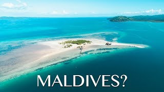 The Maldives of the Philippines PT2?! - Masbate