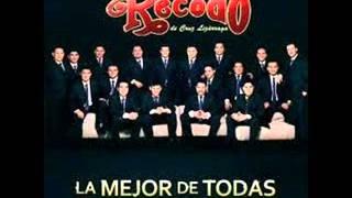 Cada Vez Te Extraño Más - Banda El Recodo