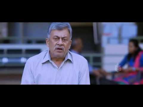 Godhi Banna Sadharana Mykattu Best scene by Ananth Nag.