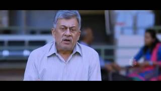 One of the best scene performed by ananth nag.