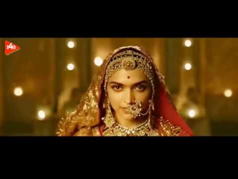 sun-yaara-song-of-padmavati-of-ranveer-,shahid-,-deepika-in-2017-latest-movie