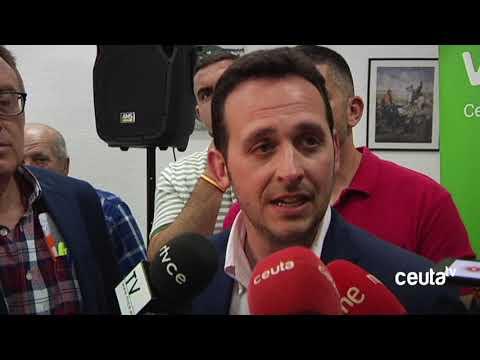 Valoración de los resultados electorales del candidato de VOX, Juan Sergio Redondo