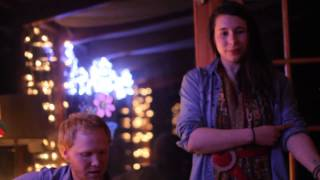 Audrey Lane Cockett feat Luke Robertson - Ponderosa Pine
