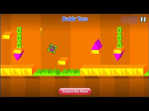 The Impossible Dash Gameplay Walkthrough