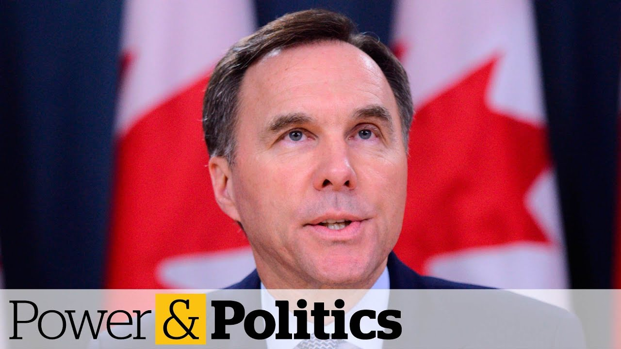 Ottawa to announce $25B to help Canadians through COVID-19 | Power & Politics