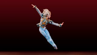 The Sleeping Beauty trailer (The National Ballet of Canada)