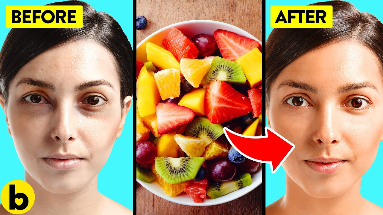 Why Eating Raw Fruits and Vegetables Boosts Your Mental Health