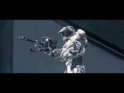OpTumHimSelf - Throne - Halo 5 Montage 2