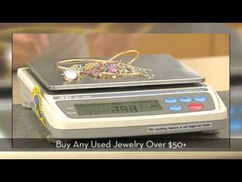 Jewelry Store In Whittier