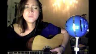 Ready For Love (India Arie) Cover by: Julianne
