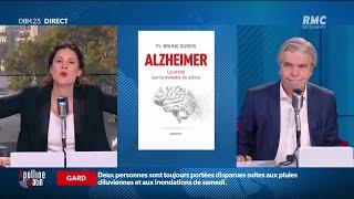 Des médicaments révolutionnaires pour faire face à la maladie Alzheimer?
