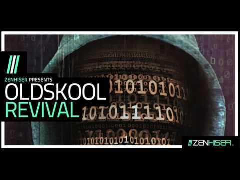 Oldskool Revival - Incredible Old Skool 90's Sample Library
