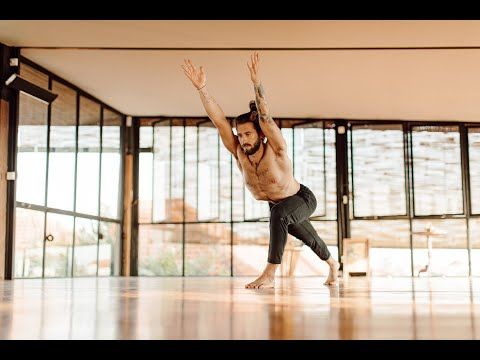 Stabilizing Flexibility Yoga Flow | Yoga with Patrick Beach