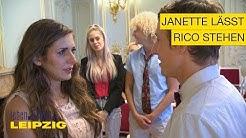 Janette kann Rico nicht heiraten #15 | Leben.Lieben.Leipzig